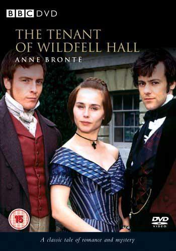 Тайна незнакомки / The Tenant of Wildfell Hall (серии 1-3 из 3) / (Майк Баркер / Mike Barker) [1996 г., драма, мелодрама, DVDRip] (BBC)